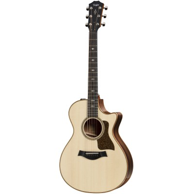 TAYLOR GUITARS 712CE GRAND CONCERT V-CLASS