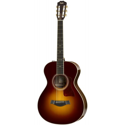 TAYLOR GUITARS 712E 12-FRET ES2 2016