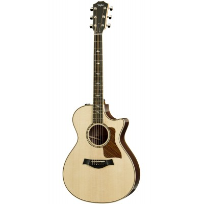 TAYLOR GUITARS 812CE GRAND CONCERT
