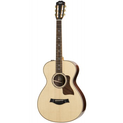 TAYLOR GUITARS 812E 12 FRET GRAND CONCERT