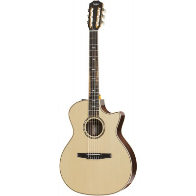 TAYLOR GUITARS 814CE N GRAND AUDITORIUM NYLON