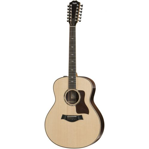 TAYLOR GUITARS 858E ES2 GRAND AUDITORIUM