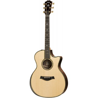 TAYLOR GUITARS 914CE 2015 GRAND AUDITORIUM