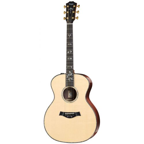 TAYLOR GUITARS 914e GRAND AUDITORIUM