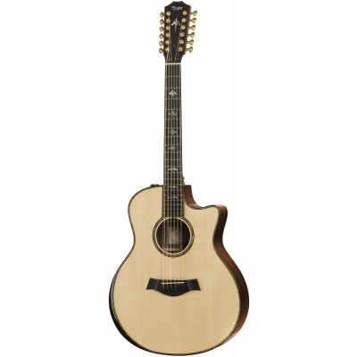 12-string acoustic/electric