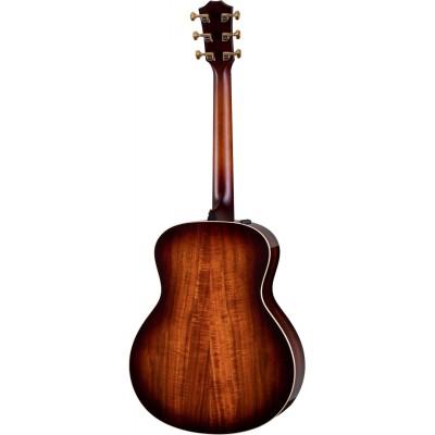 Guitarras Folk eletroacústicas