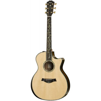 TAYLOR GUITARS PS14CE MACASSAR GRAND AUDITORIUM