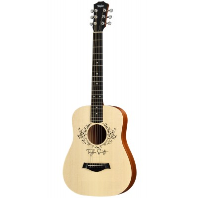 TAYLOR GUITARS TAYLOR SWIFT BABY BTE