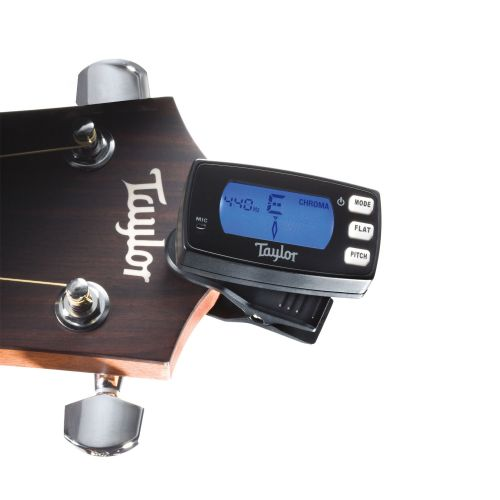 TAYLOR GUITARS DIGITAL HEADSTOCK TUNER