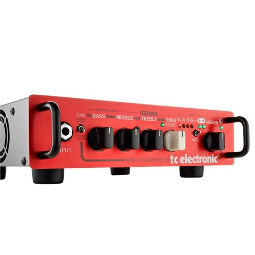 TC ELECTRONIC TETE D'AMPLI BASSE BH250