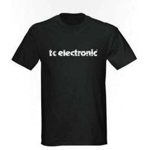 TC ELECTRONIC T SHIRT TC ELECTRONIC S SIZE