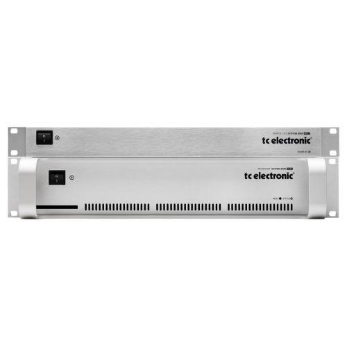 TC ELECTRONIC MASTERING 6000 MKII MAC/PC