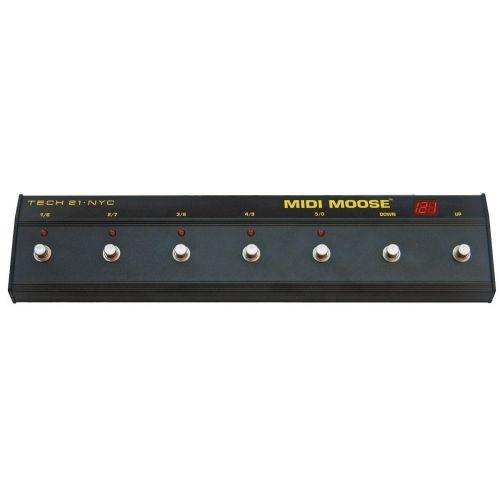 TECH21 MIDI MOOSE