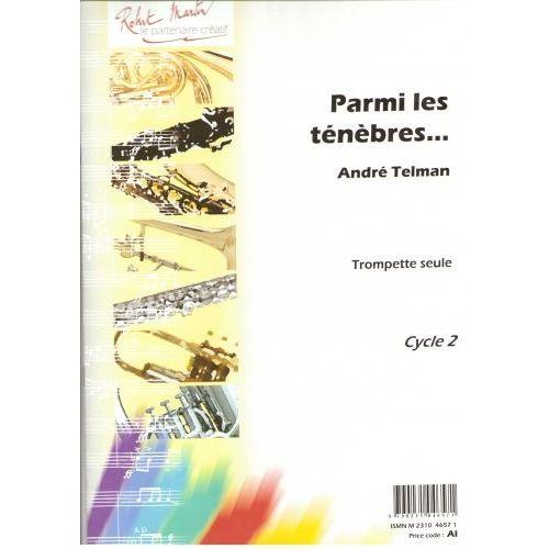 ROBERT MARTIN TELMAN A. - PARMI LES TÉNÈBRES