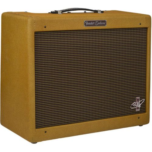 FENDER BLUES DELUXE 112 TWEED REISSUE
