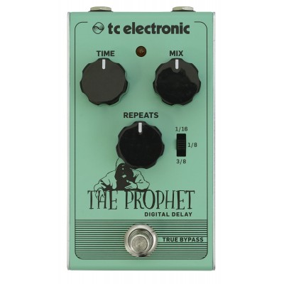 TC ELECTRONIC THE PROPHET