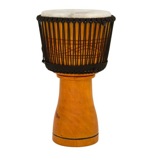 TOCA DJEMBE MASTER SERIES 12'' WITH BAG TMDJ-12NB