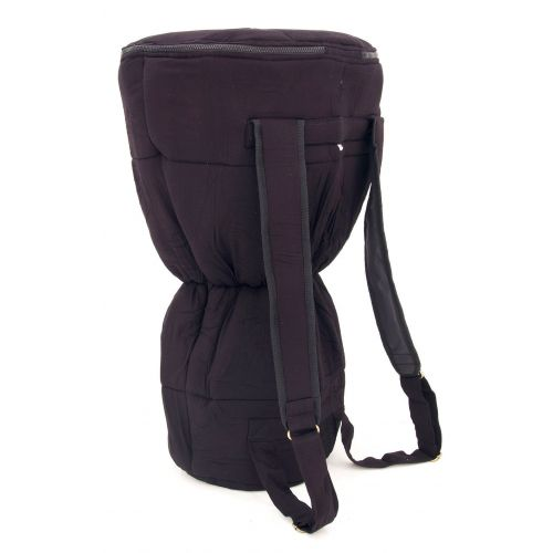 TOCA DJEMBE BAG AND SHOULDER HARNESS PAC14'' DJEMBE BAG AND SHOULDER HARNESS PACK