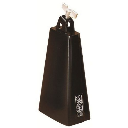 TOCA COWBELL PLAYER´S SERIES 6 7/8'' BLACK 3326-T