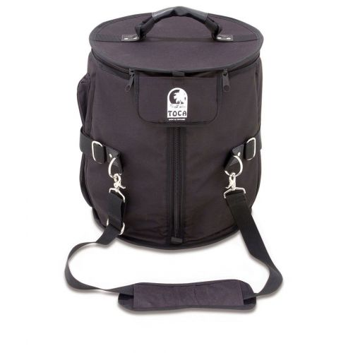 TOCA TAMBORA BAG BLACK T-TAMB