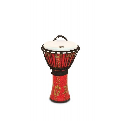 TOCA DJEMBE FREESTYLE II 9'' THINKER SYNTHETIC HEAD TF2DJ-9T