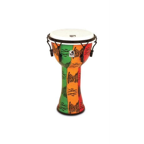 TOCA DJEMBE FREESTYLE II MECHANICAL TUNED SPIRIT SYNTHETIC HEAD 12'' TF2DM-12S