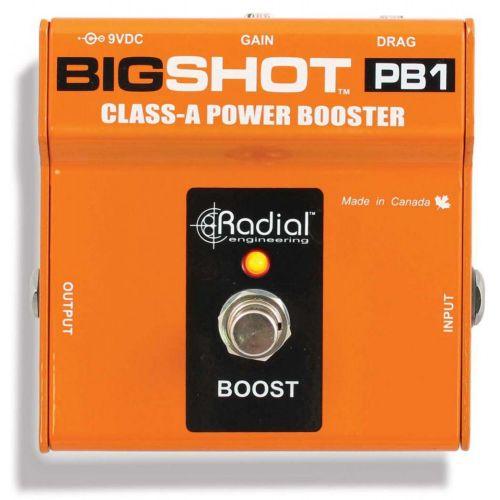 RADIAL TONEBONE BIGSHOTPB1