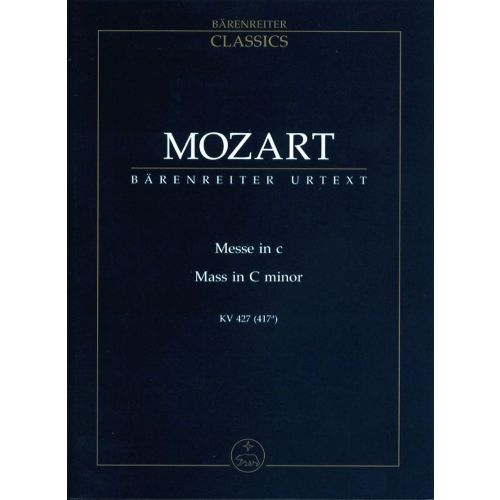 Mass in B Minor in Full Score - Dover Publications