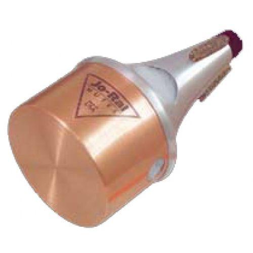 Trompete und Kornett Dämpfer