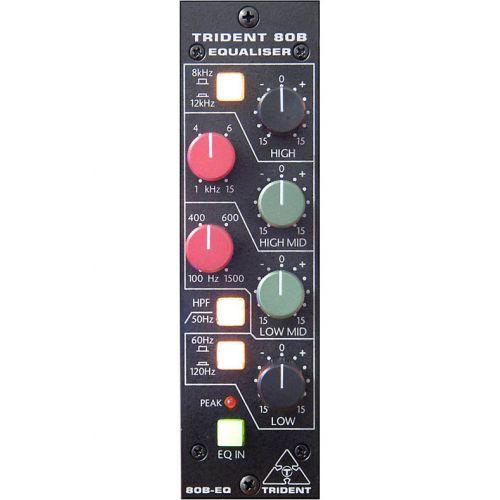 TRIDENT AUDIO TRID-80B