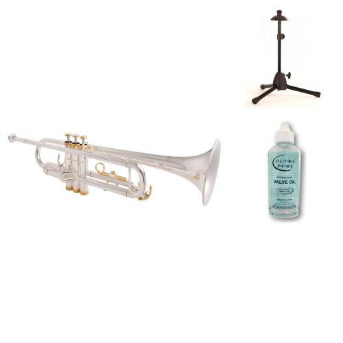 Bb student trumpet