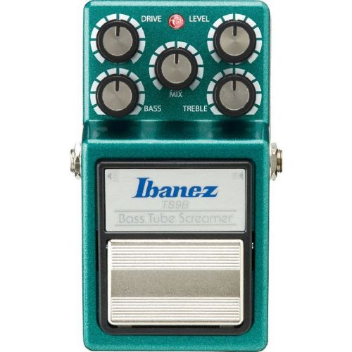 IBANEZ TS9B TUBE SCREAMER OVERDRIVE