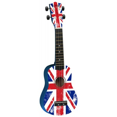 TANGLEWOOD SOPRANO TU6GBF GREAT BRITAIN