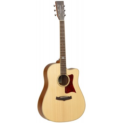 TANGLEWOOD PREMIER III DREADNOUGHT CW
