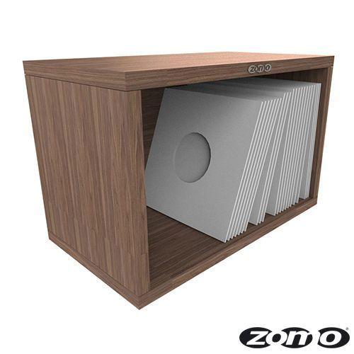 ZOMO VS-BOX 7/100 WALNUSS