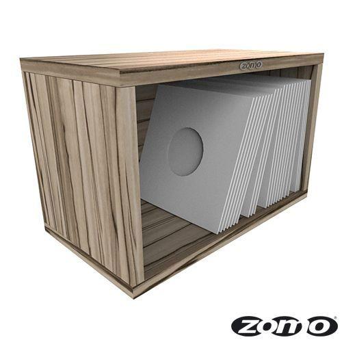 ZOMO VS-BOX 7/100 ZEBRANO
