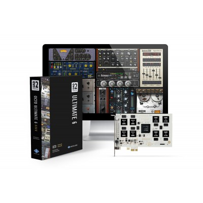 Software & plug-ins