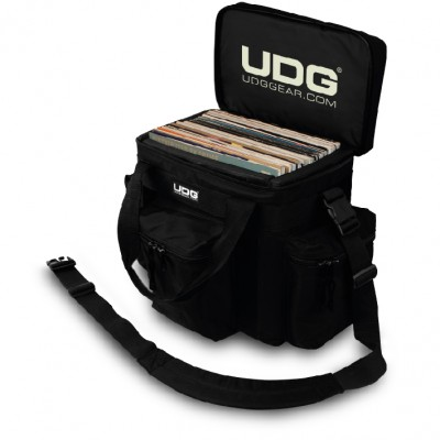 UDG U9628BL - UDG ULTIMATE SOFTBAG LP 90 LARGE BLACK