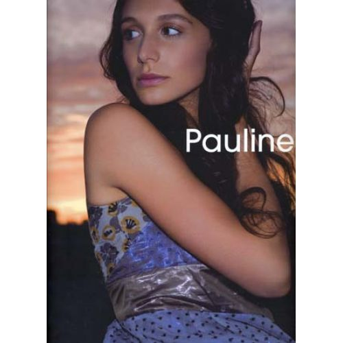 UNIVERSAL MUSIC PUBLISHING PAULINE - ALLO LE MONDE - PVG TAB