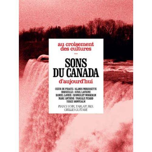 UNIVERSAL MUSIC PUBLISHING SONS DU CANADA - PVG