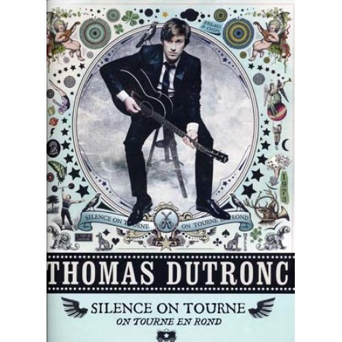 UNIVERSAL MUSIC PUBLISHING DUTRONC TH. - SILENCE ON TOURNE, ON TOURNE EN ROND - PVG