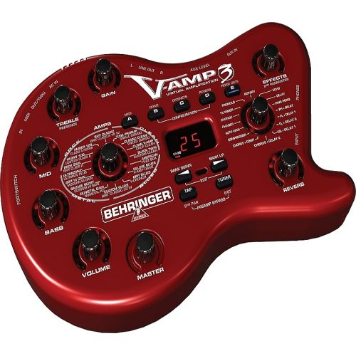 BEHRINGER BEHRINGER V-AMP 3