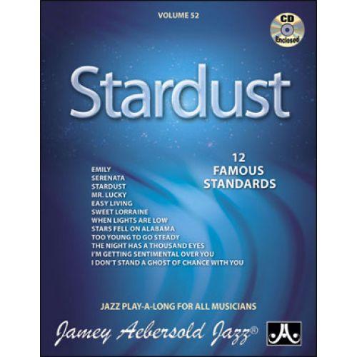AEBERSOLD AEBERSOLD N°052 - STARDUST