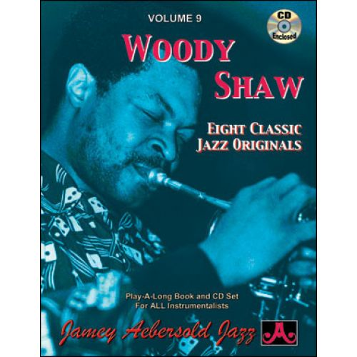AEBERSOLD AEBERSOLD N°009 - WOODY SHAW + CD