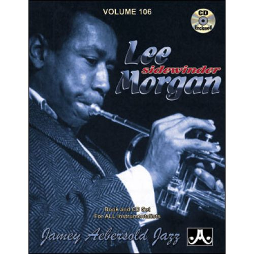 AEBERSOLD AEBERSOLD N°106 - LEE MORGAN -