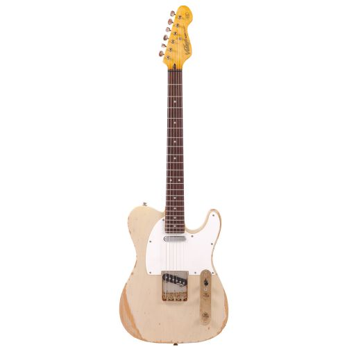 VINTAGE GUITARS ICON V62 ASH BLONDE