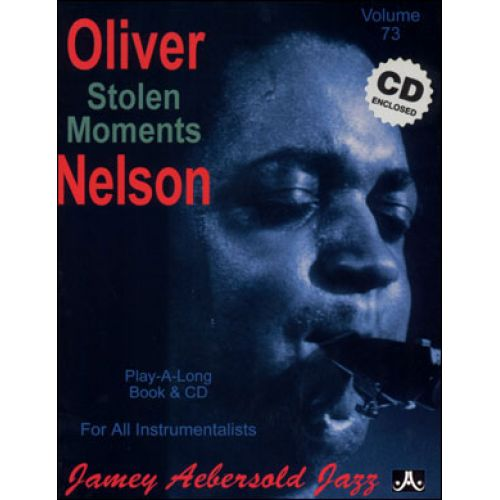 AEBERSOLD AEBERSOLD N°073 - OLIVER NELSON -