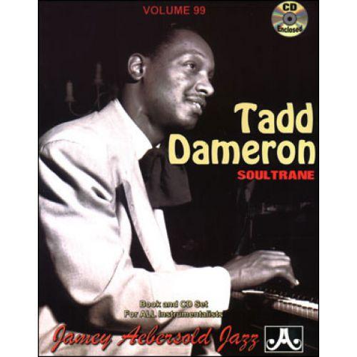AEBERSOLD AEBERSOLD N°099 - TADD DAMERON