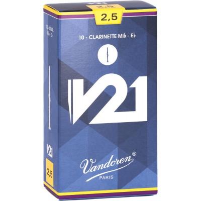 VANDOREN V21 2,5 - CLARINETTO EB