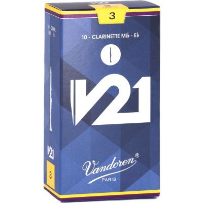 VANDOREN V21 3 - EB CLARINET